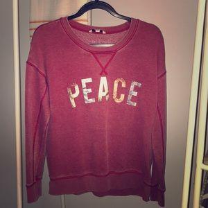 AEO Peace Pullover